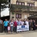 Doğanateş Elektrik Saraybosna Seyahati