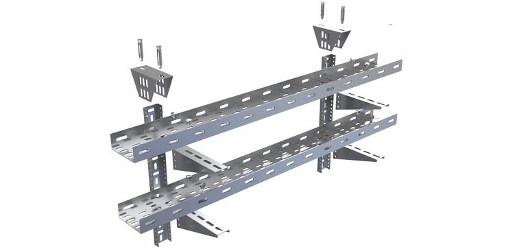 Kanal Destek Sistemleri